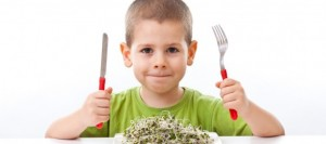 ADHD and Autism Diet