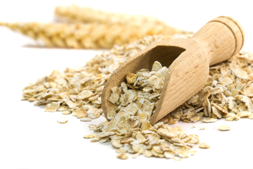 Oatmeal! The Breakfast of Champions? | Simple Health Source
