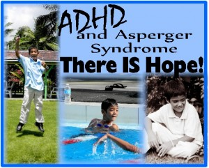 ADHD and Asperger Syndrome