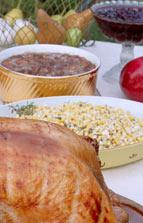 Thanksgiving Quinoa Stuffing