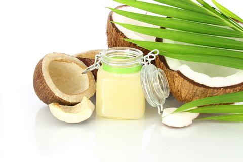 Cocnut Oil