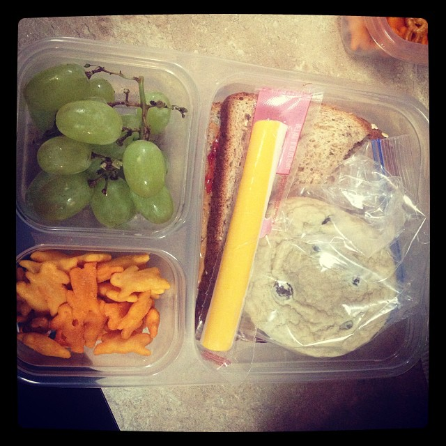 School Lunch 3