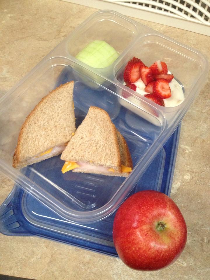 School Lunch 5
