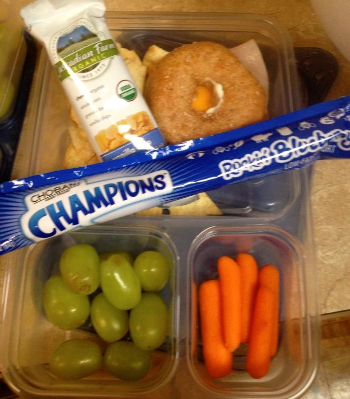 School Lunch 6