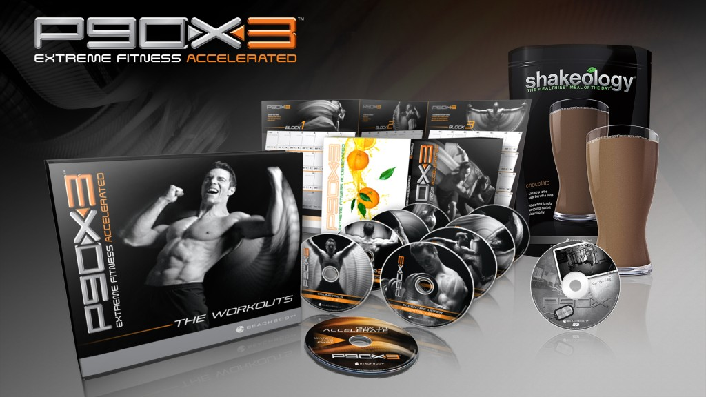 P90X3 Challenge Pack | Simple Health Source