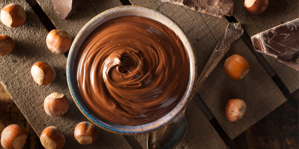 Dark Chocolate Hazelnut Spread